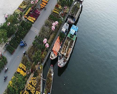 Cho thuê căn hộ Hồ Chí Minh Quận 8 tiện ích ngoại khu