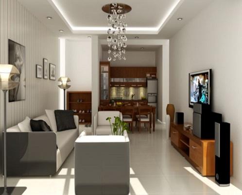 Cho thuê căn hộ Lữ Gia Plaza Quận 11 Hồ Chí Minh