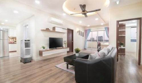 Cho thuê căn hộ Res11 Quận 11 Hồ Chí Minh