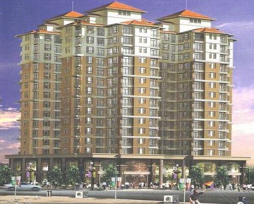 Cho thuê chung cư Cao ốc Phú Thọ Thuận Việt Quận 11 Hồ Chí Minh