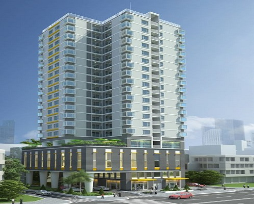 Cho thuê chung cư Res11 Quận 11 Hồ Chí Minh