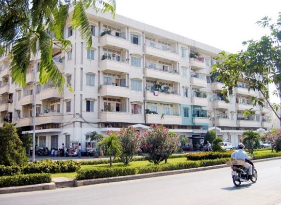 Cho thuê chung cư Phan Xích Long Quận Phú Nhuận Hồ Chí Minh